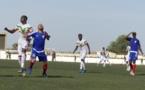 Tchad-Mali : les Sao s'inclinent face aux Aigles (0-2) et affronteront la Guinée