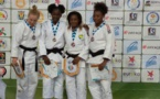 Open de Dakar : une judokate tchadienne remporte une médaille d'or