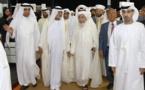 Nahyan bin Mubarak inaugure le sommet mondial de la tolérance à Dubaï