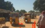 Tchad : à l'Est, le rakcha est un moyen de transport privilégié depuis l'état d'urgence