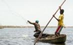 Togo : coup d'envoi de la campagne de pêche 2019-2020 sur le Lac Nangbéto