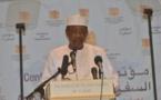 Tchad : Déby appelle à la coordination à l'ouverture de la Conférence des ambassadeurs