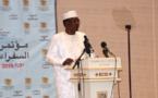 Tchad : l'appel d'Idriss Déby à la diaspora