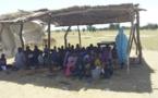 """Tchad : au Batha, l'opération """"école d'abord"""" incite à la scolarisation. ©Alwihda Info"""