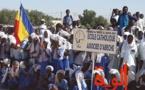 Tchad : le Ouaddaï célèbre les droits de l'enfant. © Alwihda Info