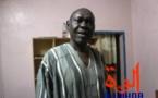 "Tchad : ""Notre pays ne nous appartient plus aujourd'hui"", déclare Laoukein Kourayo Médard. © Alwihda Info"
