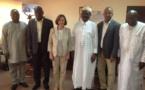 Tchad : vers la production d'une farine enrichie pour lutter contre la malnutrition