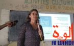 """""""Le Tchad des Lacs"""" : des chercheurs restituent leurs travaux à l'Université d'Ati. © Alwihda Info"""