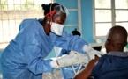 Le tout premier vaccin autorisé contre l'Ebola est de fabrication américaine