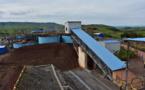 Industrialisation au Congo : le Complexe minier de la Soremi mis en service à Mfouati