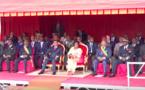 Proclamation de la République du Congo : le 61ème anniversaire placé sous le signe de la paix