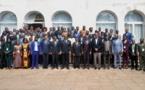 Togo : les délégués pays du HCTE outillés sur leurs missions