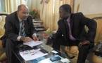 """Tchad/Insécurité alimentaire : L'ampleur de la situation est """"fantaisiste"""" selon Adoum Djimet"""
