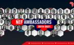 Les nouveaux ambassadeurs du NEF vont faire évoluer la façon dont la science et la technologie sont perçues en Afrique