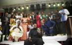 Daraja Haïdara du Mali remporte le Grand Prix 2019 des Africa 3535
