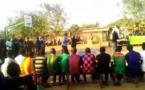Tchad : la flamme musicale pour le festival N'Djam Vi à Pala
