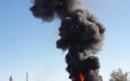 Libye : un tchadien meurt dans l'explosion d'une station de gaz