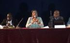 Tchad : débat sur l'utilisation responsable des réseaux sociaux par les jeunes. © FTH