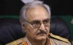 Libye : au moins 700 combattants tchadiens aux côtés d'Haftar, selon l'ONU