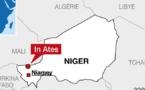 Le Niger durement frappé par le terrorisme après une attaque à l'ouest