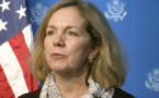 La coopération entre le Togo et les Etats-Unis renforcée, après la visite de la sous-secrétaire adjointe, Whitney Baird