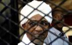 Soudan : El Béchir condamné à deux ans de détention