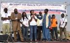 La fondation Tchad Helping Hands en plaidoyer auprès des étudiants