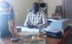 Tchad : le procureur de Moundou dévoile la stratégie face à l'insécurité