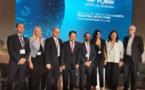 Huawei entend devenir un acteur majeur de la 4ème révolution industrielle en Afrique