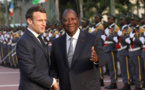 """Réforme du Franc CFA : """"La France n'a rien à cacher"""", assure Emmanuel Macron"""