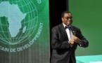 BAD : la CEDEAO approuve la candidature d'Akinwumi Adesina pour un second mandat