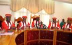 Togo : le Parlement adopte la loi portant recomposition de la Cour constitutionnelle