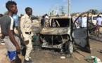Somalie : au moins 73 morts dans un attentat au camion piégé