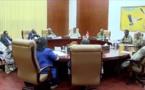 Soudan : le vice-président et le premier ministre à Aldjinena après des affrontements