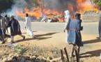 Soudan : accusées de partialité, les forces de sécurité d'Aldjinena seront mutées