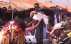 Centrafrique : les armes désormais strictement interdites au PK5