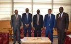Afrique centrale : un don de 976.000 euros pour appuyer le démarrage du marché financier unifié