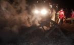 Soudan : crash d'un avion militaire à El Geneina, tous les passagers tués