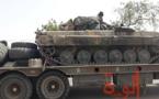 Tchad : 2000 militaires de retour au pays