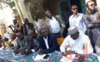 Tchad : les fonctionnaires menacent de partir en grève lundi