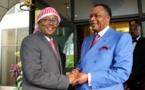 Coopération : le président élu de la Guinée Bissau en visite à Brazzaville