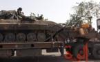"""Nigeria : """"le déploiement du contingent tchadien a donné des résultats satisfaisants"""" (défense)"""