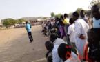 Tchad : le championnat provincial de football draine la foule à Goz Beida