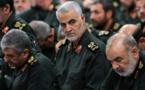 Le général Qassem Soleimani, beaucoup de sang sur les mains ?