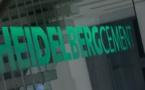 HeidelbergCement va injecter plus de 30 millions de dollars dans la production du ciment au Togo