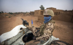 Mali : 18 soldats tchadiens blessés, dont six grièvement