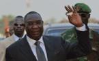 RCA : Michel Djotodia accueilli par le ministre de la Sécurité à Bangui