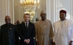 Le président tchadien attendu en France pour le sommet de Pau