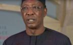 Tchad : Idriss Déby se rend en France pour le sommet de Pau (Présidence)