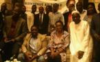 Tchad : la gouverneure du district 9150 du Rotary Club International à N'Djamena